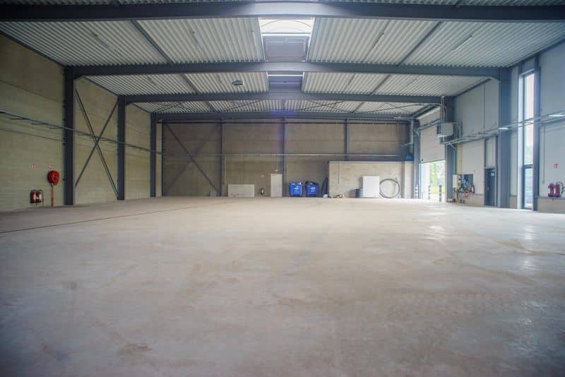 Investment property for rent in Evergem