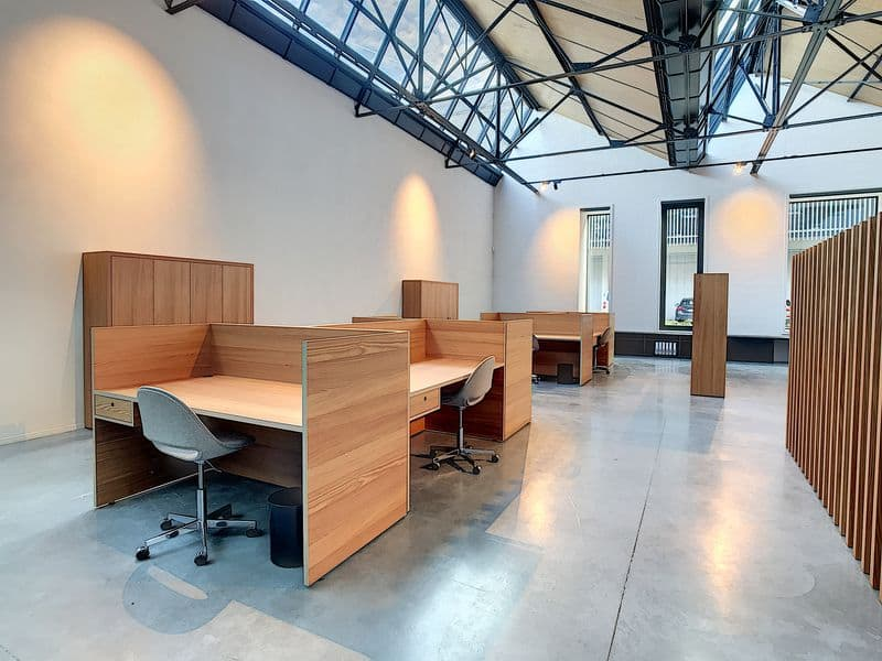 Office for rent in Kortrijk