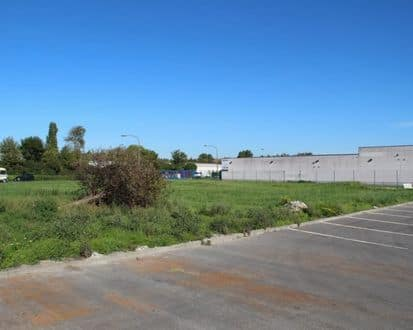 Land for rent Ostend