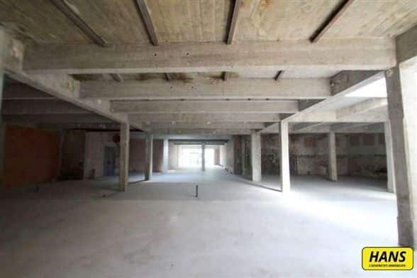 Retail space for sale in Antwerp