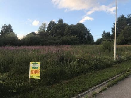Building land<span>904</span>m² for rent