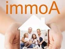 Immo A, real estate agency Ostend