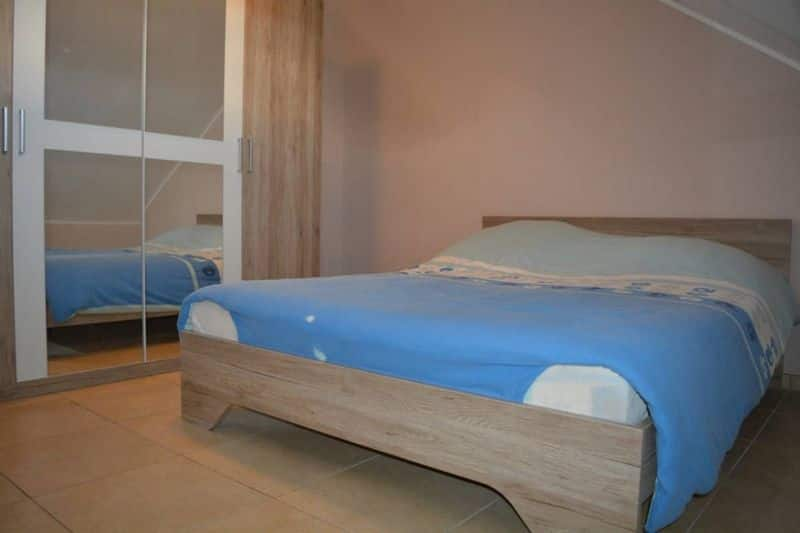 Appartement te huur in Fontaine L Eveque