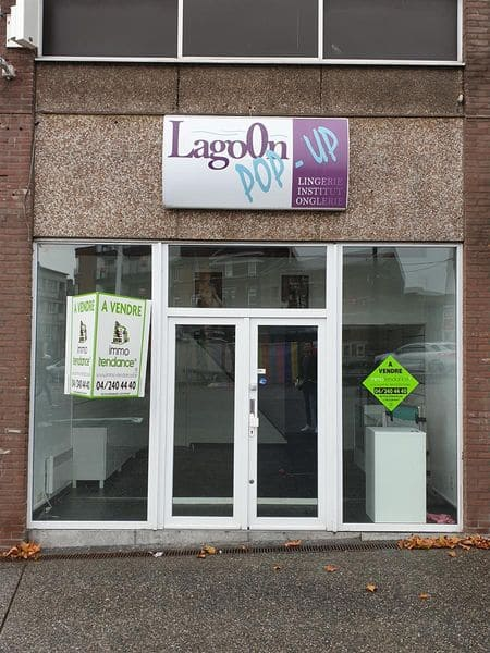 Office or business for sale in Herstal