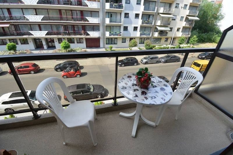 Apartment for rent in Sint Agatha Berchem