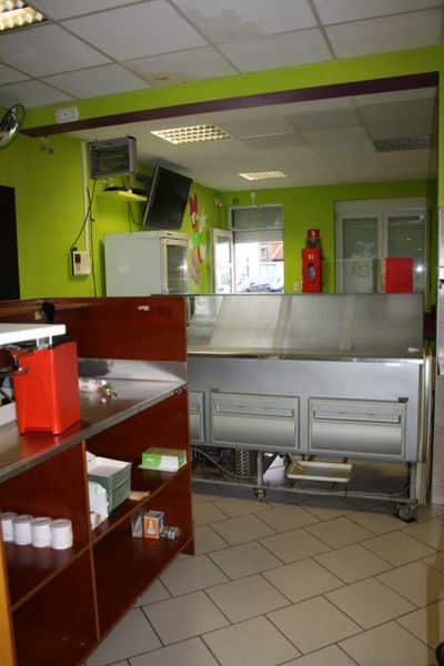 Business for rent in Wiers