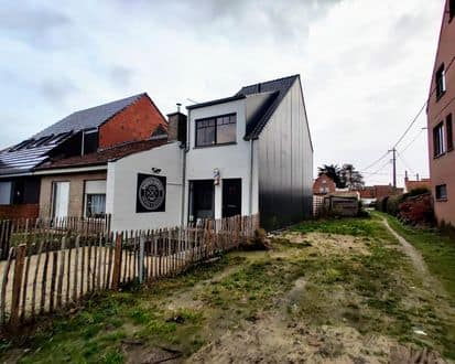 House for rent Maldegem