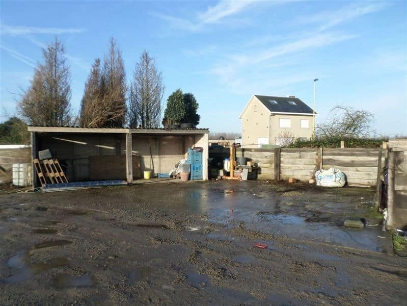 Land for sale in Meise