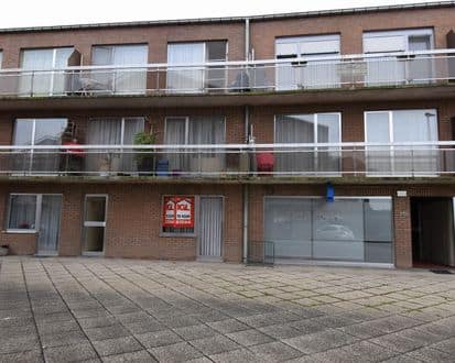 Ground floor flat for rent Sint Pieters Leeuw