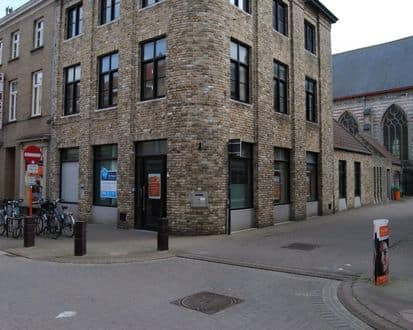 Business<span>170</span>m² for rent Veurne