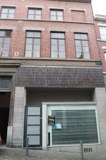 Office<span>121</span>m² for rent Mons