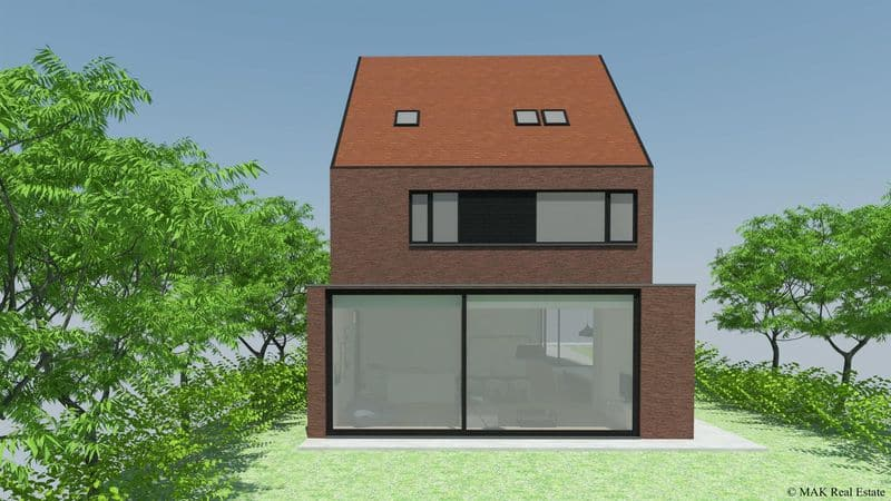 House for sale in Overijse