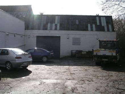 Special property<span>4589</span>m² for rent Ninove