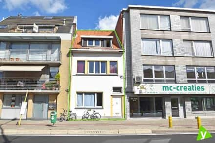 House<span>167</span>m² for rent Eeklo