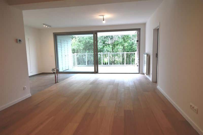 Apartment for rent in Braine L Alleud