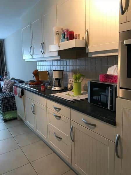 Apartment for rent in Bredene
