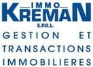 Immo Kreman Sprl, real estate agency Jambes (Namur.)