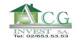 Acg Invest, real estate agency Genval