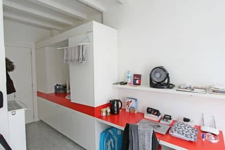 Investment property for rent Antwerp