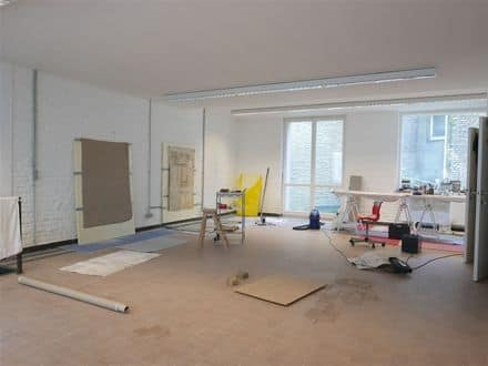 Offices for rent in sint gillis city on logic immo.be