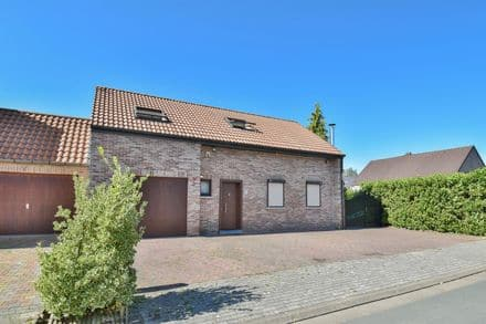 House<span>125</span>m² for rent Braine L Alleud