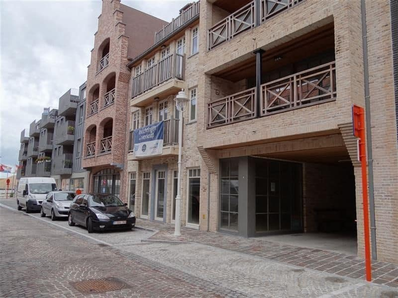 Office or business for sale in Nieuwpoort