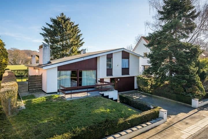Villa for sale in Tervuren