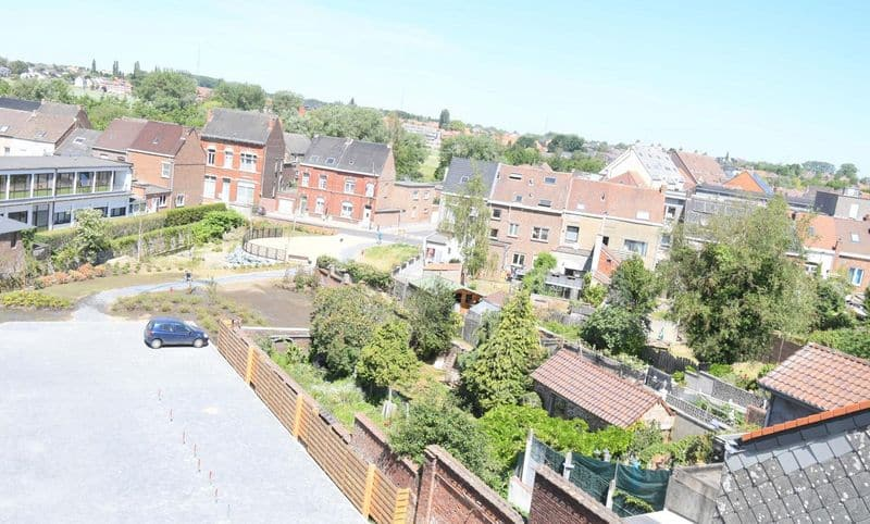 Penthouse for sale in Tubize