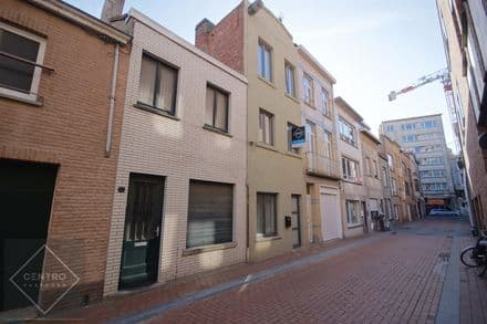 House<span>102</span>m² for rent Blankenberge
