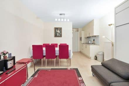 Apartment<span>47</span>m² for rent Ostend
