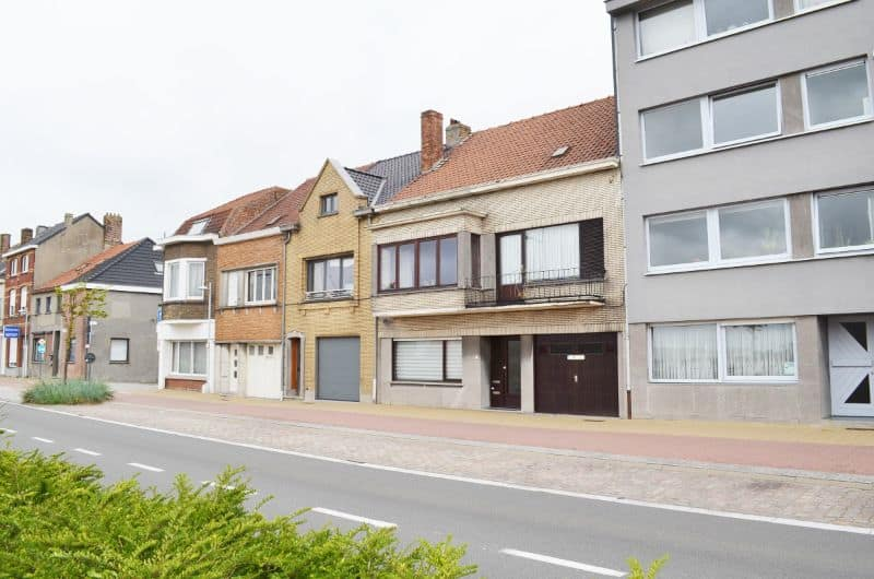 House for sale in Bredene
