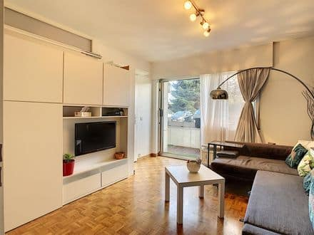 Apartment<span>30</span>m² for rent Evere