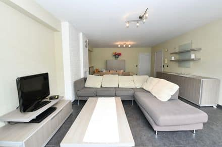 Apartment<span>78</span>m² for rent Ostend