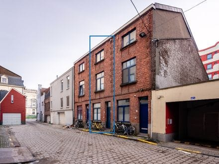 Special property<span>160</span>m² for rent Ghent