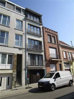Apartment<span>40</span>m² for rent Blankenberge