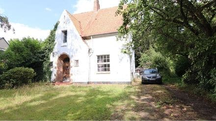 Detached house<span>151</span>m² for rent