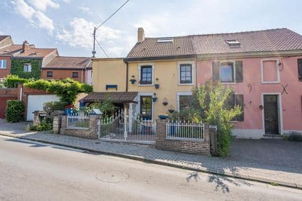 House<span>115</span>m² for rent Braine L Alleud