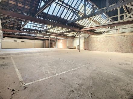 Warehouse<span>505</span>m² for rent