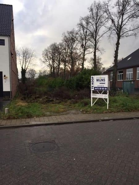 Land for sale in Geel