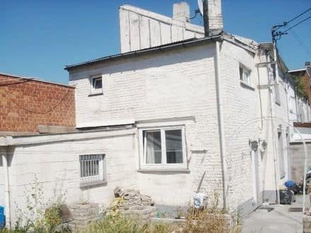 House for rent Seraing