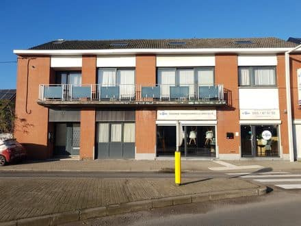 Office or business<span>150</span>m² for rent Mons