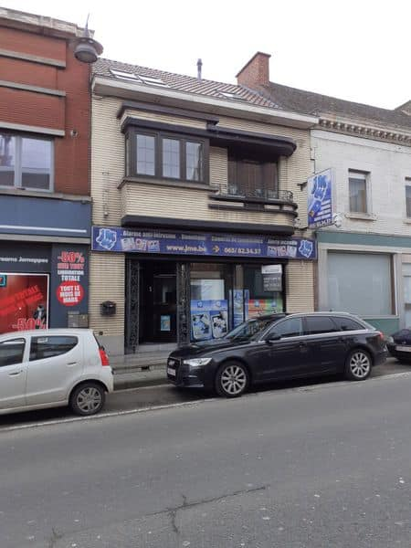 Business for rent in Jemappes