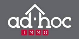 Adhoc Immo, agence immobiliere Bruxelles