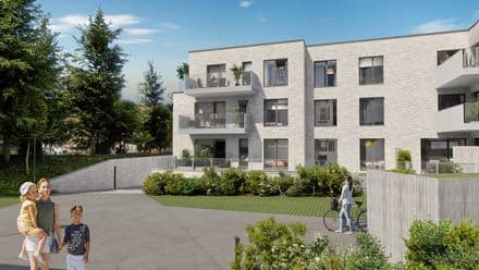 Apartment<span>77</span>m² for rent Sint Lambrechts Woluwe