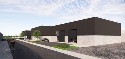 Industrial building<span>180</span>m² for rent