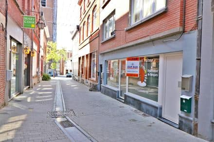 Office or business for rent Braine L Alleud