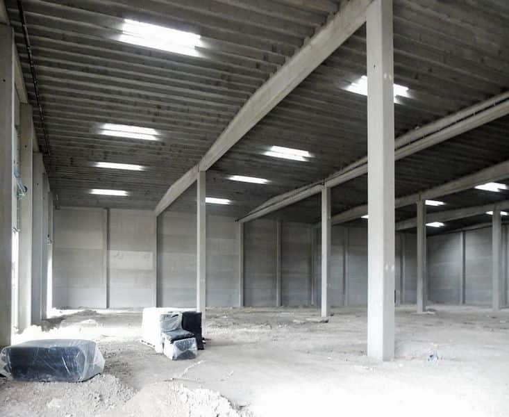 Warehouse for sale in Waregem