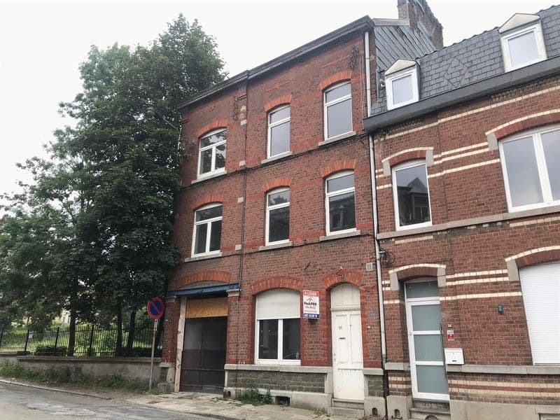 Warehouse for rent in Verviers