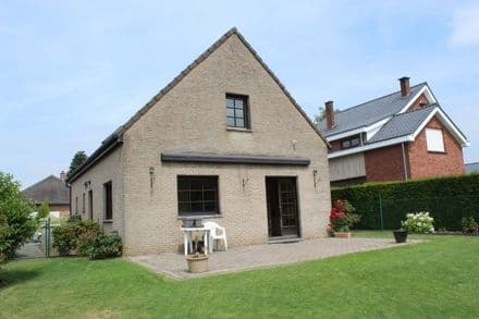 House<span>136</span>m² for rent Overijse