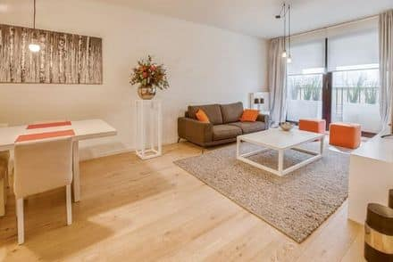 Apartment<span>100</span>m² for rent Brussels